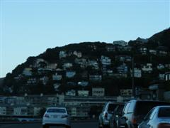 Expensive houses in Sausalito